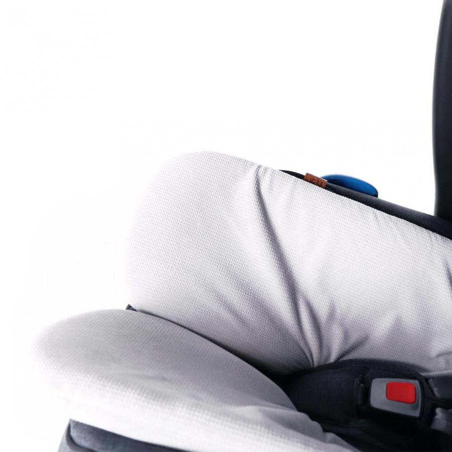 My Junior® Sitzauflage Babyschale