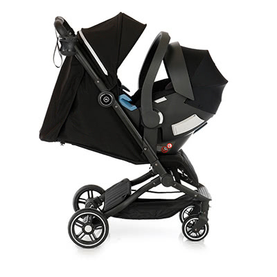My Junior Kinderwagen Buggy Pico Kompatibel
