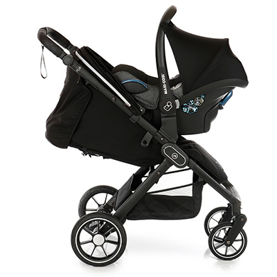 My Junior Kinderwagen Buggy Plia Kompatibel