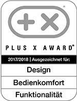 My Junior Kinderwagen X Award Siegel